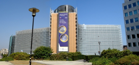 Berlaymont_building_european_commission