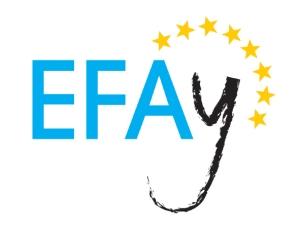 EFAy Logo