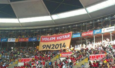 volem votar