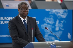 Dr Mukwege