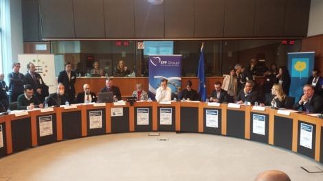 Linguistic Diversity Conference Panel