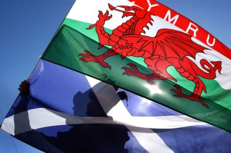 scottish-welsh-flags