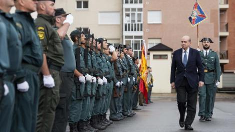 interior-asignara-200-guardias-civiles-de-la-nueva-promocion-a-proteger-nucleares