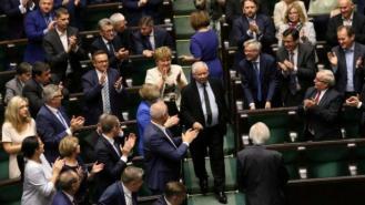 la-chambre-haute-polonaise-approuve-la-reforme-de-la-cour-supreme