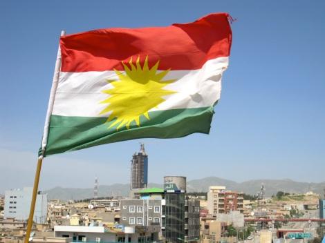 bayrak-kurdistan